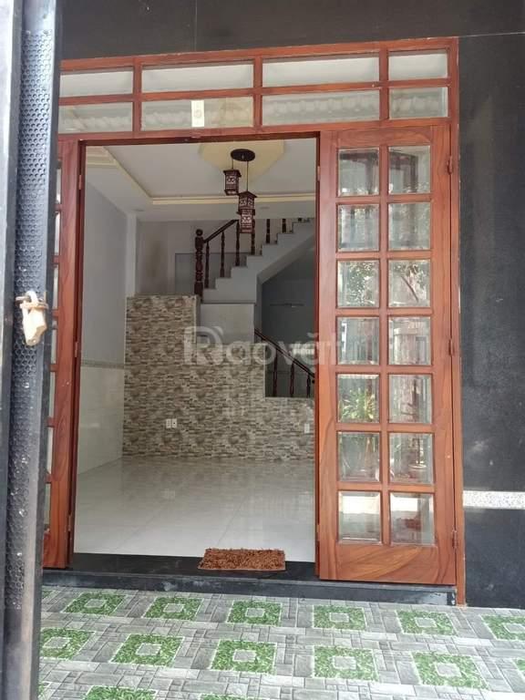 Cần bán nhà ở khu phố Đông Chiều, P. Tân Đông Hiệp, TP. Dĩ An