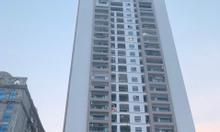 Bán căn hộ tòa nhà Lâm Viên, nội thất cơ bản, giá tốt ở Hà Nội