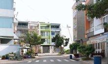 Sang gấp lô đất thổ cư 135m2 đường số 7 KDC Tên Lửa, gần Aeon Bình Tân