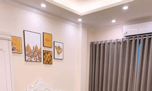 Nhà đẹp 5 tầng phố Nguyễn An Ninh, đầy đủ full nội thất