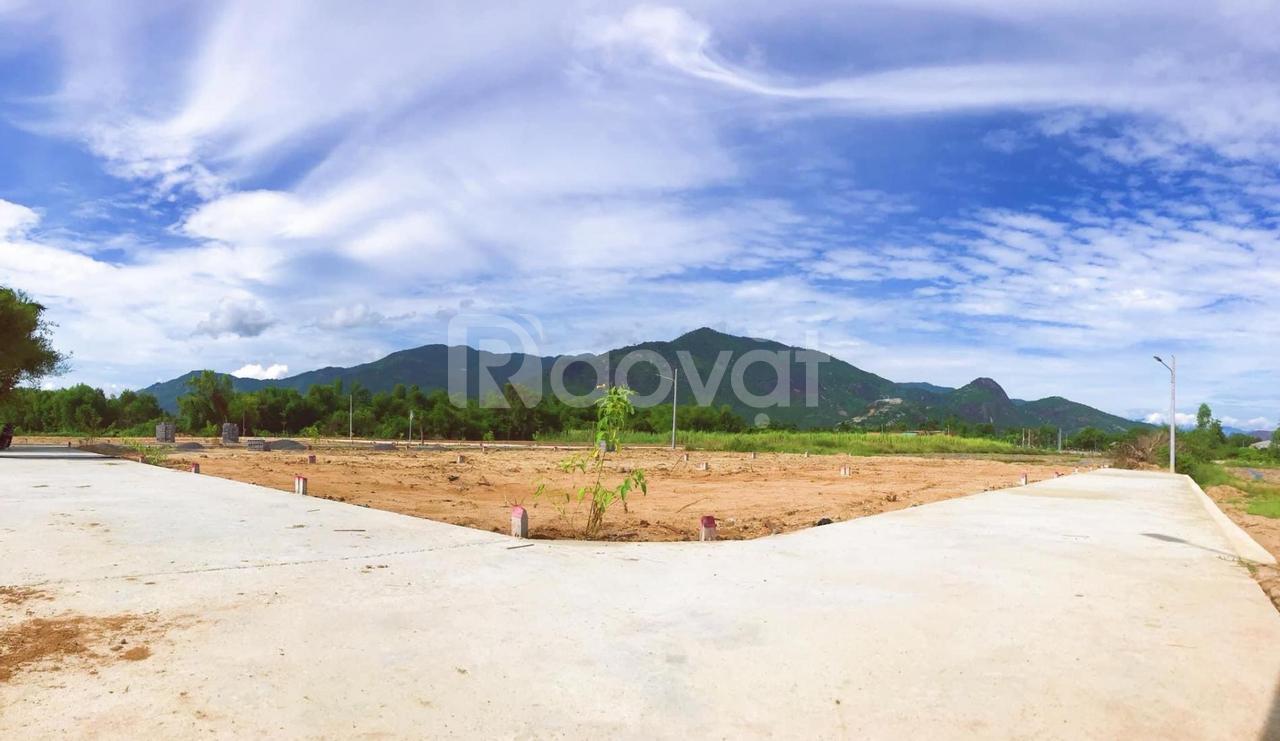 Bán nhanh lô đất gần TT hành chính mới huyện Diên Khánh