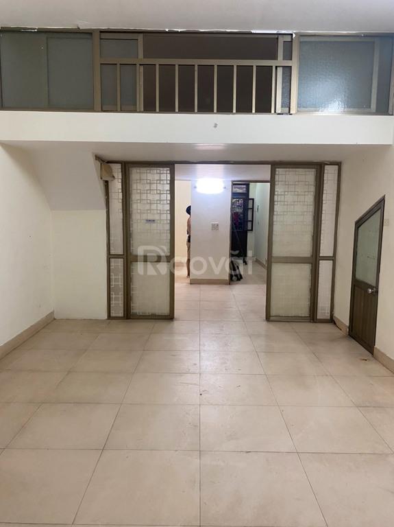 Cho thuê nhà tại phố Lạc Trung, Hai Bà Trưng, full nội thất