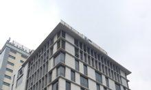 Cho thuê văn phòng diện tích 60 và 70m2 tại phố Duy Tân