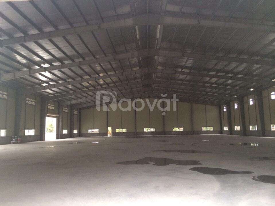 Cho thuê nhà xưởng Zamil, DT 650m2 tại Cầu Diễn, Nam Từ Liêm, Hà Nội