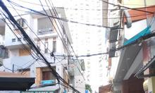 Nhà mặt phố Cự Lộc, ôtô đỗ kinh doanh