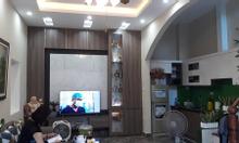 Bán nhà phố Khương Thượng, 40m2, 4T, nhà mới, kinh doanh