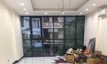 Cho thuê cửa hàng mặt phố Đặng Thuỳ Trâm, DT 55m2 x 2T, MT 5m