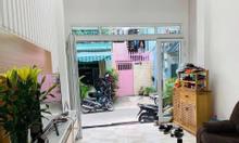 Bán nhà Nguyễn Kim, Quận 10, nội thất sang trọng, 4 tầng