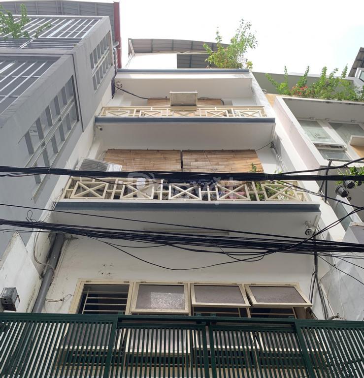 Bán nhà trung tâm quận 1, đường Nguyễn Thái Bình