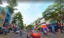 Bán gấp nhà hẻm Lê Hồng Phong Quận 10