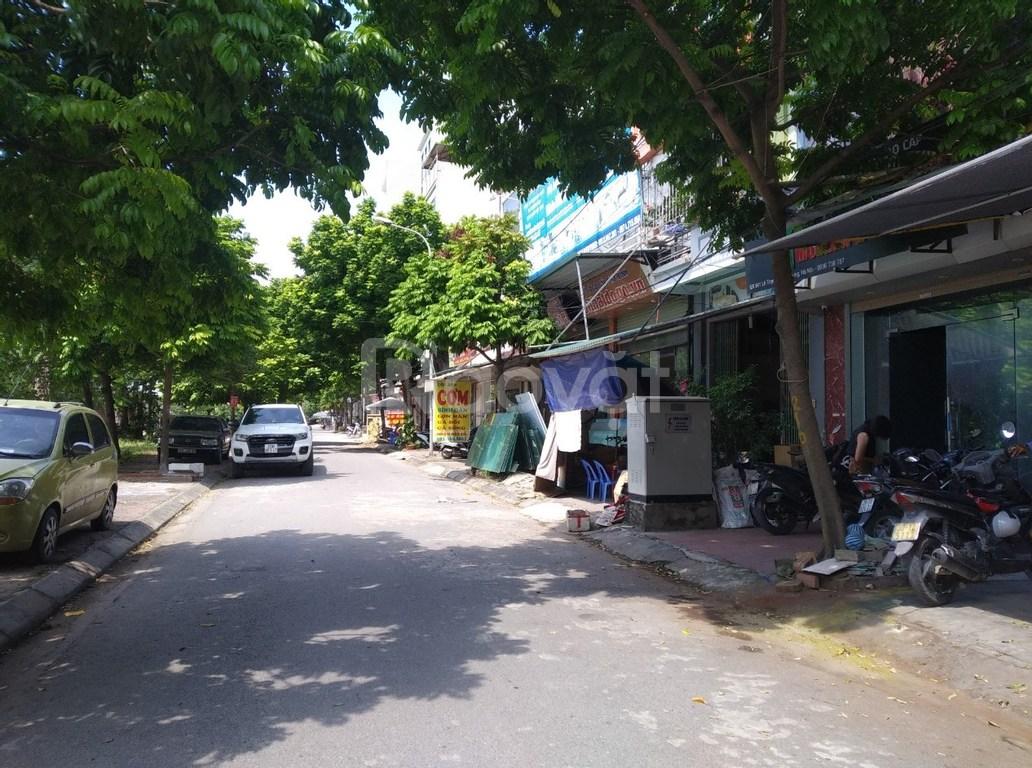 CC bán nhà mặt phố Lê Trọng Tấn, gần ngã tư Tố Hữu, 55m2