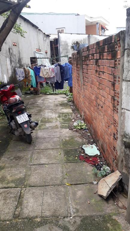 Bán đất 862/8 đường Nguyễn Duy Trinh, phường Phú Hữu, quận 9