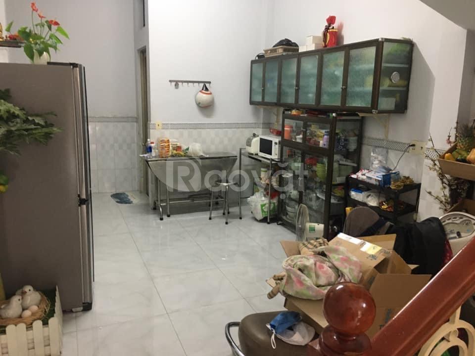Bán rẻ nhà hẻm xe hơi Lạc Long Quân, quận Tân Bình