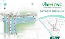 Vĩnh Long New Town chỉ 850tr/nền, SHR liền kề BV Xuyên Á