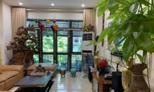 Nhà phố Ngô Thì Nhậm, Hà Đông, 50m², 5 tầng, kinh doanh