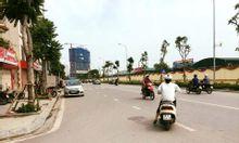 Cần bán gấp nhà phố Trương Định