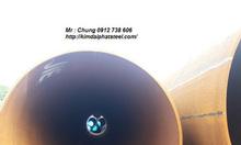 Thép ống đúc phi 508