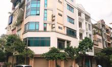 Bán nhà góc 2MT Nguyễn Huy Tưởng, hầm trệt lửng, 7 lầu