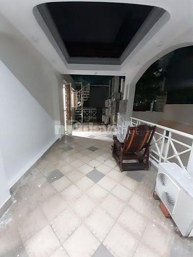 Bán nhà hẻm Kỳ Đồng, Q.3, DT 47m², mặt hậu, 7.5m², giá tốt