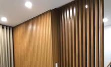 Gỗ nhựa trang trí nội ngoại thất Đà Nẵng