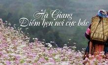 Tour ghép Đông Bắc, Ba Bể, Cao Bằng, Hà Giang 5 ngày 4 đêm
