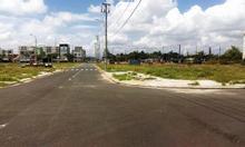 Cần tiền kinh doanh, đẩy lô đất tỉnh ngay quốc lộ đã có sổ