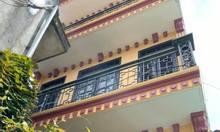 Nhà đẹp Ngọc Hồi 55m, 4 tầng, MT4.6