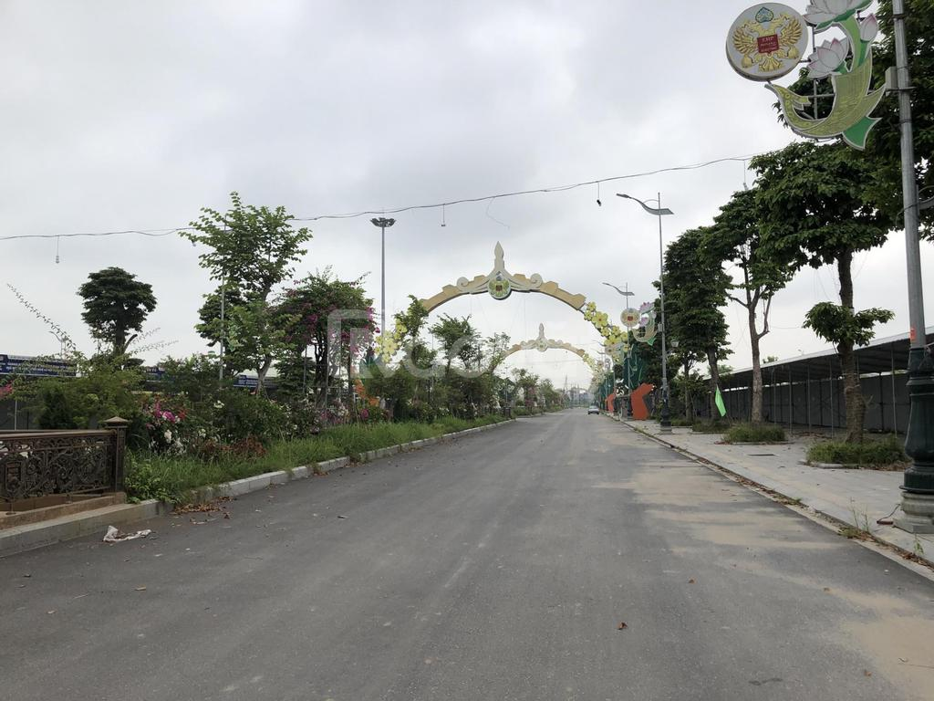 Đầu tư đất nền dự án khu đô thị Hanaka tỉnh Bắc Ninh