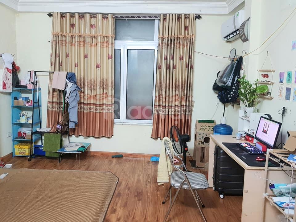 Nhà 3 tầng tại Ngọc Hồi, Thanh Trì, phân lô, ô tô tránh, 3 mặt thoáng