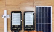 Đèn đường năng lượng mặt trời cao cấp Goodlight 200W 300W 400W