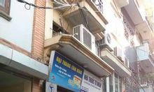 Bán nhà Trường Chinh, ngõ ôtô tránh xe máy, kinh doanh tốt