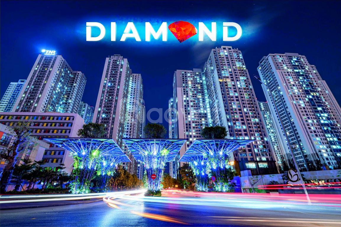 Chung cư cao cấp GoldMark City Diamond