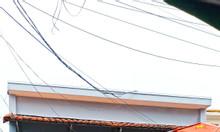 Bán nhà mặt tiền 87m2 đường ôtô Lê Lợi, TP Quảng Ngãi