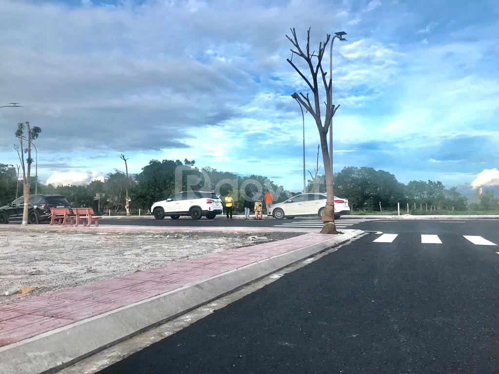 8 lí do nhà đầu tư nên mua đất nền sổ đỏ cung đường vàng ven biển Bãi Dài Cam Lâm