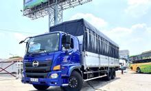 Xe tải chở Bia, Hino FL8JW7A tải 13,8 tấn, thùng 9m4