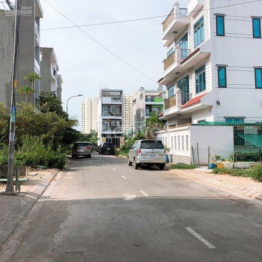 Thanh lý 26 nền đất khu Tên Lửa gần bến xe Miền Tây, sổ hồng riêng