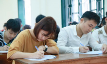 Xét tuyển Trung cấp Luật cấp tốc có tổ chức lớp học trực tuyến cho người đi làm