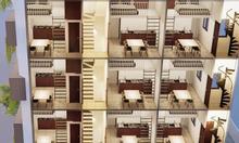 Bán nhà Bùi Đình Túy, 50m2, có 9 phòng cho thuê