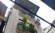 Bán nhà 4 tầng, phố Tây Sơn, ôtô đỗ cách nhà 50m, diện tích 23m2