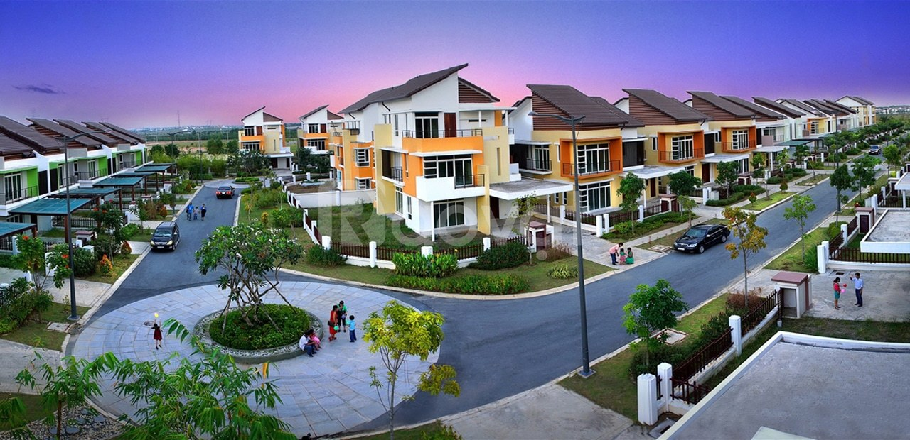 Chính chủ kẹt tiền cần bán lô đất Biên Hòa New City, đã có sổ