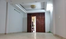 Nhà phố Minh Khai, Hai Bà Trưng, 46m2, 4T, MT 4m, gần phố