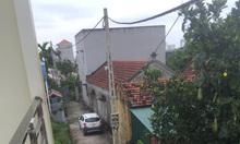 Bán 82m2 đất Song Phượng, Đan Phượng cạnh khu X3 Minh Khai
