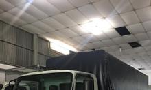 ISUZU 5T7 thùng dài 6m2, giao ngay, giá tốt, KM BHVC, máy lạnh