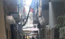 Bán nhà Hoàng Văn Thái, cách mặt phố 50m, MT 4m, 52m2