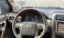 Xe Lexus GX 460 2009
