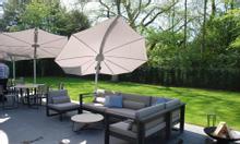 Parasol thiết kế độc đáo từ Bỉ