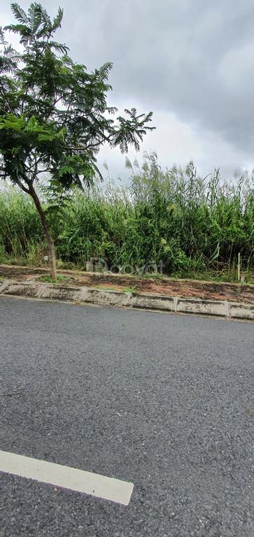Khu tái định cư Thái Sơn T&T Long Hậu, DT 100m2