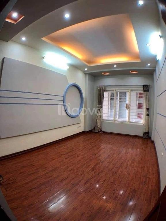 Bán nhà Vũ Tông Phan, phân lô, ô tô thông, 40m2, 4PN