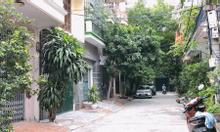 Biệt thự Minh Khai, lô góc, gara ô tô, phân lô ô tô tránh