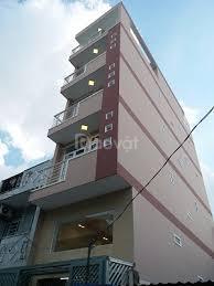 Nhà trung tâm Quận 1 phường Nguyễn Thái Bình, an cư lạc nghiệp 3.5x17m